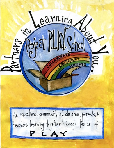 Project PLAY School Logo